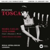 Puccini: Tosca (1964 - London) - Callas Live Remastered, Maria Callas