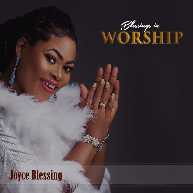Repent - Single by Joyce Blessing