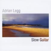 Adrian Legg - Anu
