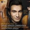 Motherland - London Philharmonic Orchestra & David Aaron Carpenter