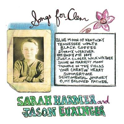 Songs For Clem - Sarah Harmer