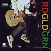 RDGLDGRN - I Love Lamp