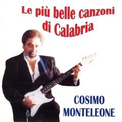 Le più belle canzoni di Calabria