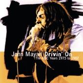 John Mayall - Step In The Sun
