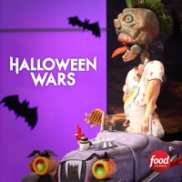Halloween Wars, Season 8
