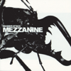 Massive Attack - Mezzanine illustration