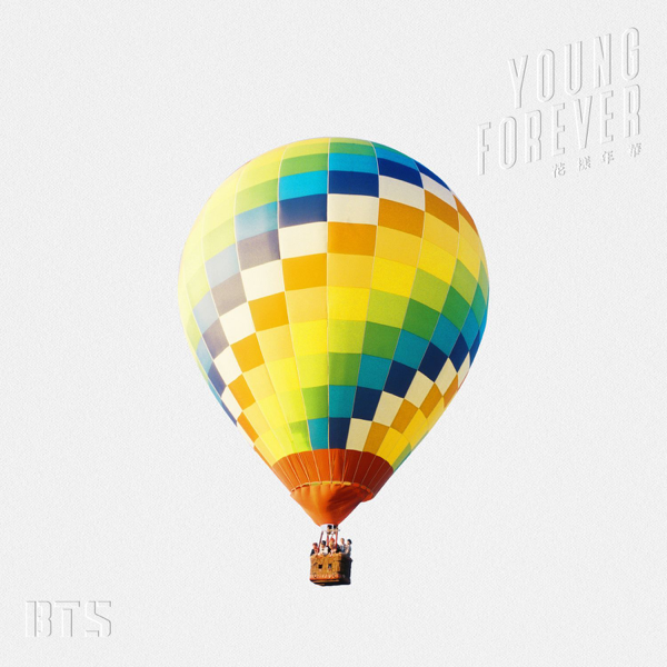 Image result for BTS,The Most Beautiful Moment in Life: Young Foreveritunes