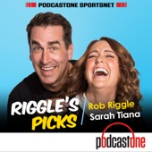 Riggles Picks With Rob Riggle Sarah Tiana