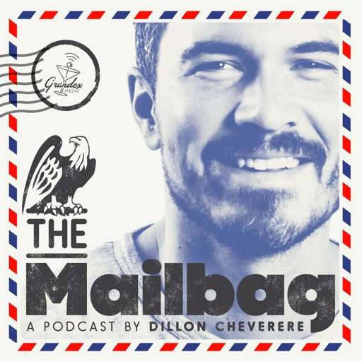 Cover image of The Mailbag With Dillon Cheverere