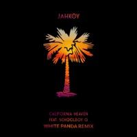 California Heaven (feat. ScHoolboy Q) [White Panda Remix] - Single Mp3 Download