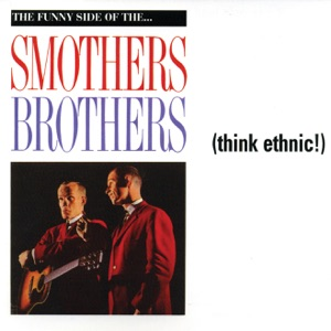 The Smothers Brothers - I Never Will Marry