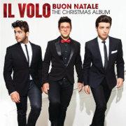 Buon natale: The Christmas Album - Il Volo - Il Volo