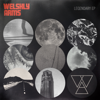 Welshly Arms - Legendary artwork