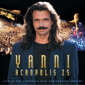 Live At The Acropolis  25th Anniversary Deluxe Edition (Remastered)-Yanni