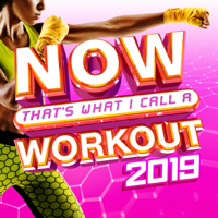 NOW That's What I Call A Workout 2019, Various Artists