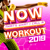 Various Artists - NOW That's What I Call A Workout 2019