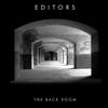 Editors - The Back Room artwork