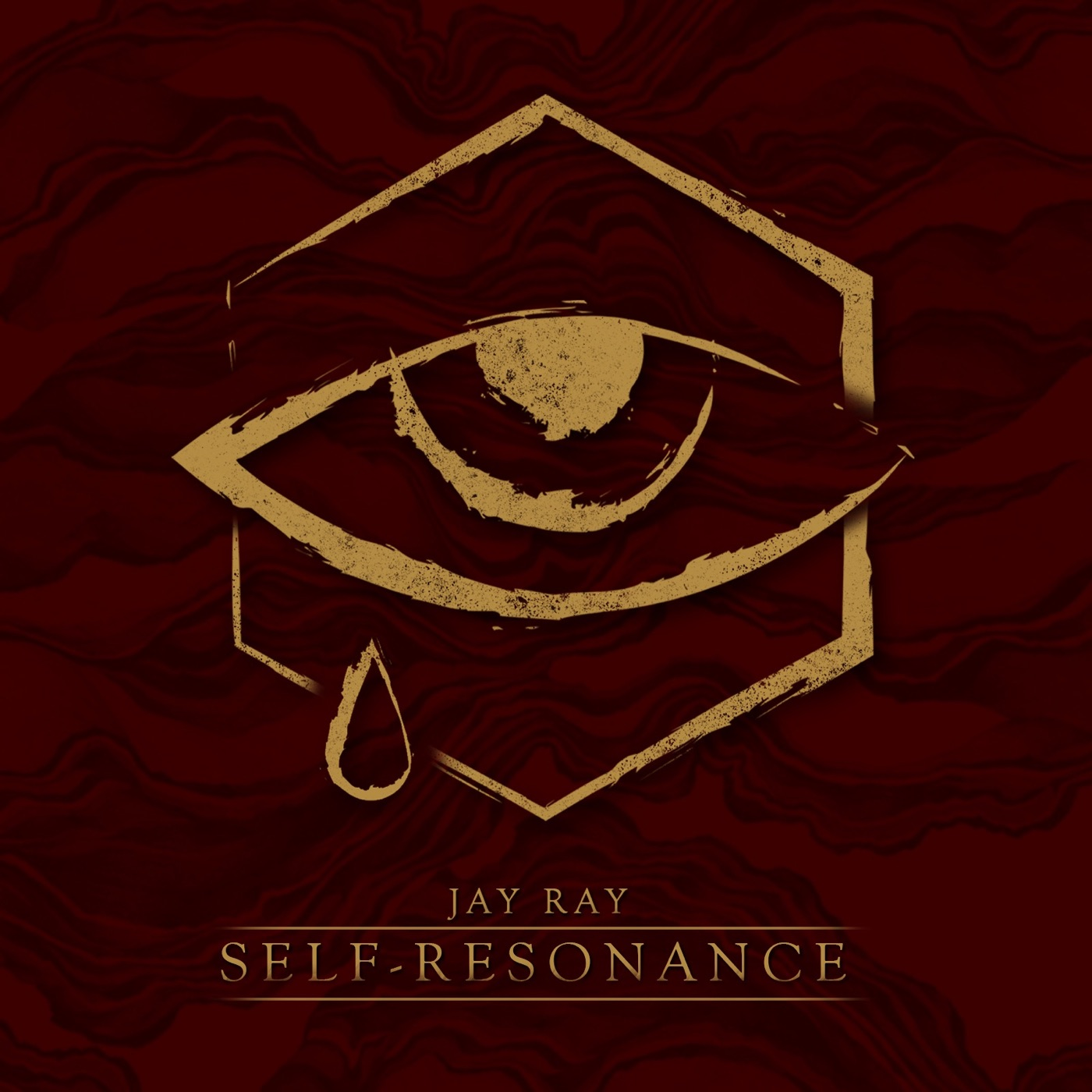 Jay Ray - Self Resonance [Deluxe Edition] (2017)