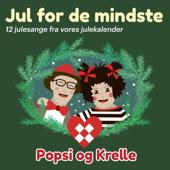Jul for de mindste – 12 sange fra vores julekalender