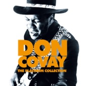 Don Covay - I'll Be Satisfied