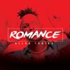 Allan Toniks - Romance artwork