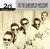The Five Blind Boys of Mississippi - Lord, Lord You've Been So Good to Me