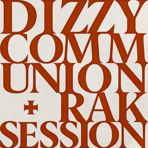 Communion + Rak Sessions - EP