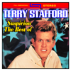Suspicion: The Best of Terry Stafford - Terry Stafford