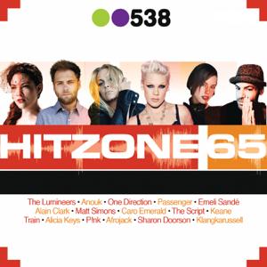 Verschillende artiesten - 538 Hitzone 65