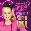 JoJo Siwa - Every Girl's a Super Girl artwork