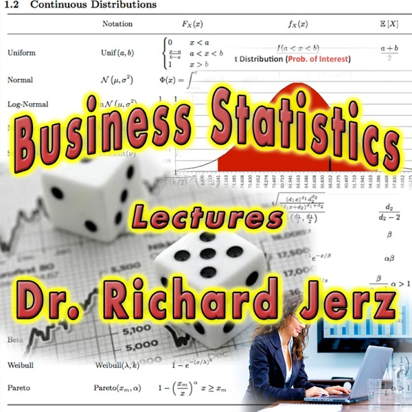 Course Introduction Video – Business Statistics