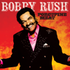 Bobby Rush - Porcupine Meat  artwork