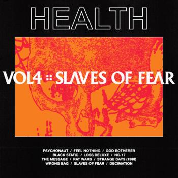 HEALTH STRANGE DAYS (1999) music review