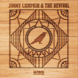 Jimmy Lumpkin & The Revival - Bones And Ghost