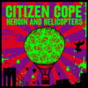 Citizen Cope - Hours on End artwork