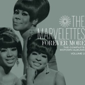The Marvelettes - The Boy from Crosstown