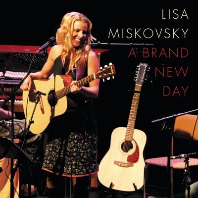 A Brand New Day - Single - Lisa Miskovsky
