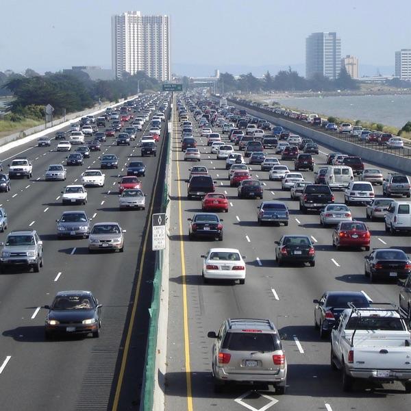 Transport & Planning