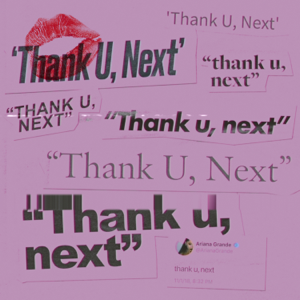 Ariana Grande thank u next  Ariana Grande album songs, reviews, credits
