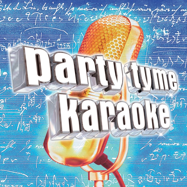 Party Tyme Karaoke: Standards 12