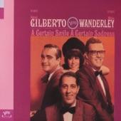 Astrud Gilberto - A Certain Sadness