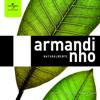 Armandinho - Lua Cheia grafismos