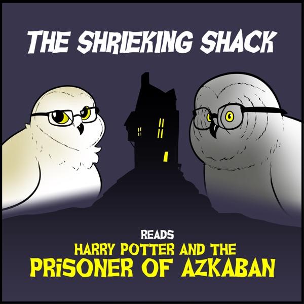 The Shrieking Shack