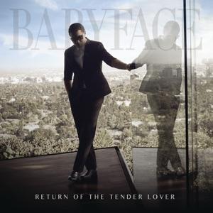 Return of the Tender Lover
