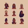 Take Me a_Part, The Remixes - Kelela