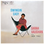 Sarah Vaughan - Lover Man