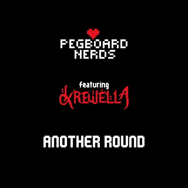 Another Round (feat. Krewella) - Single