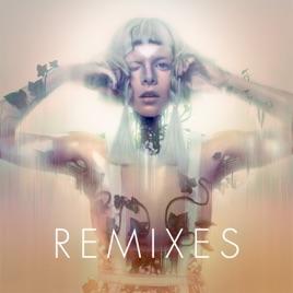 AURORA – Queendom (Remixes) – Single [iTunes Plus M4A] | iplusall.4fullz.com