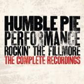 Humble Pie - Rollin' Stone