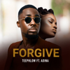 Teephlow - Forgive (feat. Adina) artwork